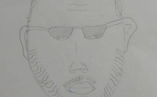 Retrato Papá